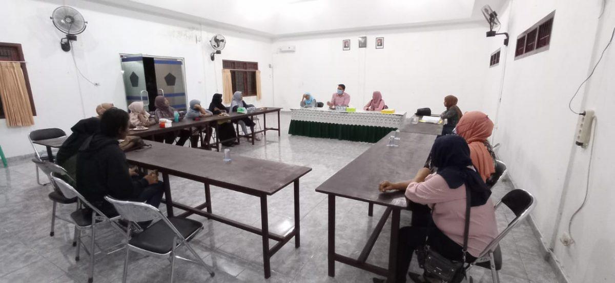 Pelepasan mahasiswa penerima Beasiswa Dinas Pendidikan Propinsi Kepulauan Bangka Belitung
